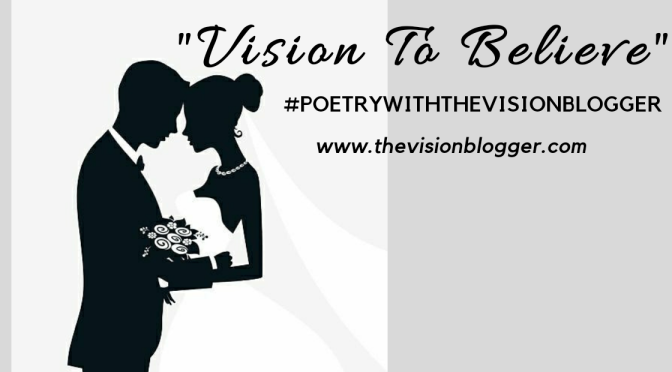 """Vision To Believe"" By Ebony D. Miles"